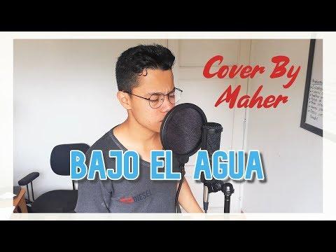 Maher Muñoz (cantante y guitarrista)