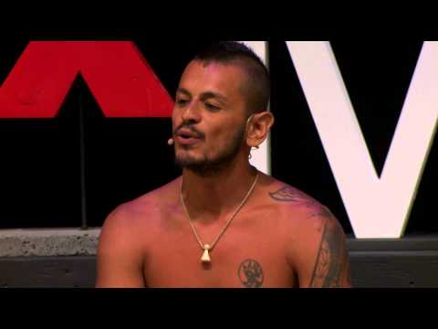 What you put in your mouth can change the world | Daniel Anthony | TEDxMaui