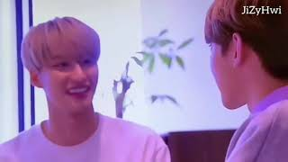 Seonghwa Yeosang Moments part 2