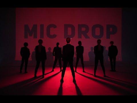 【BTSZD】 'Mic Drop' (Steve Aoki Remix) [MAMA ver.]  -BTS (방탄소년단) Dance Cover Covered by BTSZD