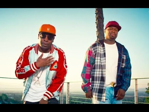 Lenny Grant - On & On ft. 50 Cent, Jeremih (Lyrics)
