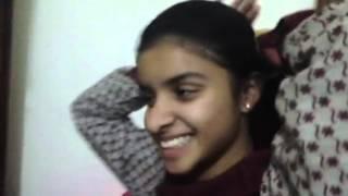 Jan 1, 16 Home video at Karachi Pak
