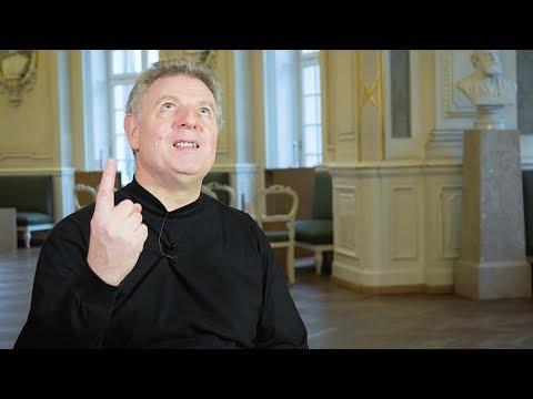 Dirigent Karl-Heinz Steffens über das 3. Symphoniekonzert der Symphoniker Hamburg