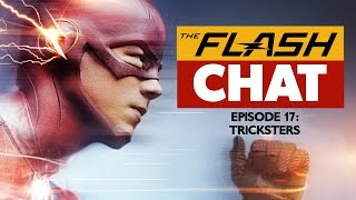 FLASH CHAT- Episode 17 :Tricksters