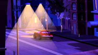 Funky Cops - Un duo d