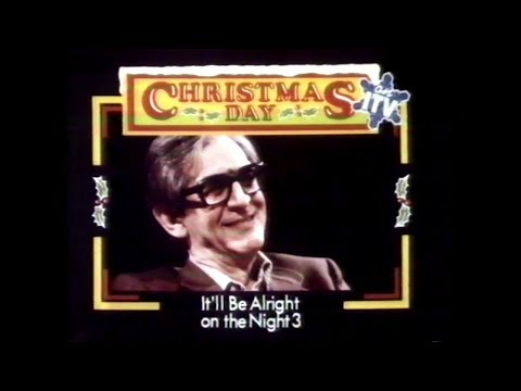 It'll Be Alright on the Night 3 (ITV, 25th December 1981)