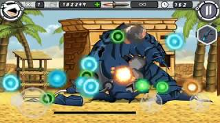 Alpha Guns - Mission Alpha - Level 5 Gameplay (Android/iOS)