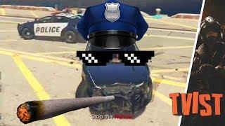 """Приколы в GTA 5  """"Баги, Фейлы, Музыка"""" #7"""