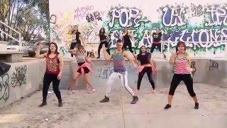 El Mario De Tu Mujer - Don Miguelo ft Sensato - ZUMBA OSCAR REZA