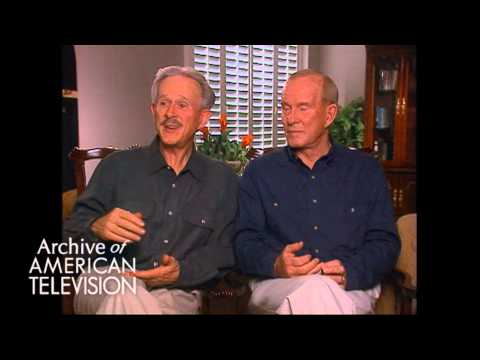 "Tom and Dick Smothers on developing  ""The Smothers Brothers Comedy Hour"" - EMMYTVLEGENDS.ORG"