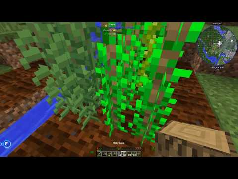 Minecraft With EE Ep#2: F. U. N. E. X?