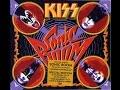 Kiss Sonic Boom 2009