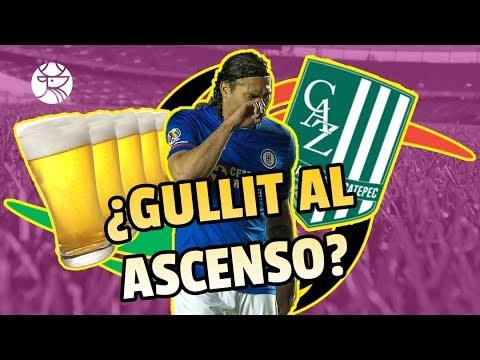 DE ÚLTIMA HORA | Equipo del Ascenso lanzó oferta millonaria por el Gullit Peña