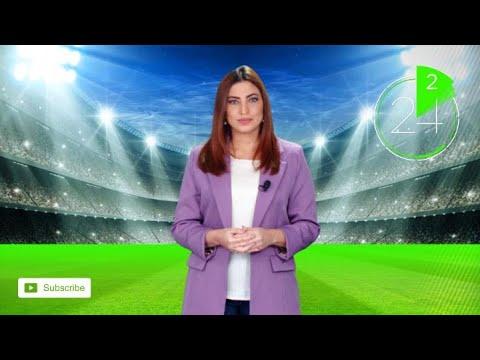 أخبار الرياضة في دقيقتين  - 19:56-2021 / 6 / 21
