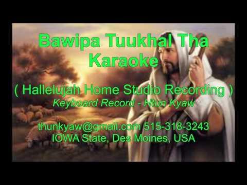 Bawipa Tuukhal Tha karaoke