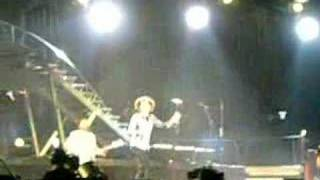 Rolling Stones - Rough Justice 5 June 2007 Belgium