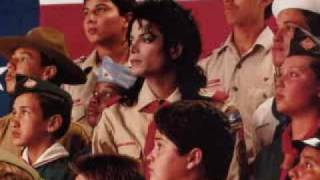 Happy Birthday Children - M.J. Heal The World