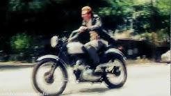 James Franco as James Dean ● Ride