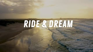 RIDE AND DREAM - Séminaire Meero Portugal