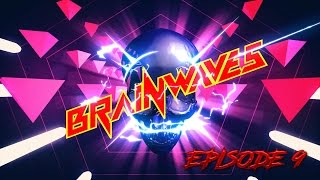 Brainwaves: Horror and Paranormal Talk Radio Episode 9 With Ralph Sarchie