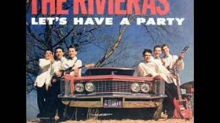 The Rivieras - Let