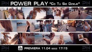 Power Play - Co tu się dzieje (Disco-Polo.info)