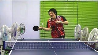 ping pong carnival (卓球芸人ぴんぽんまとめ English Ver.) thumbnail