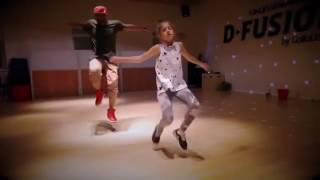 Cheorography Dance tekno pana