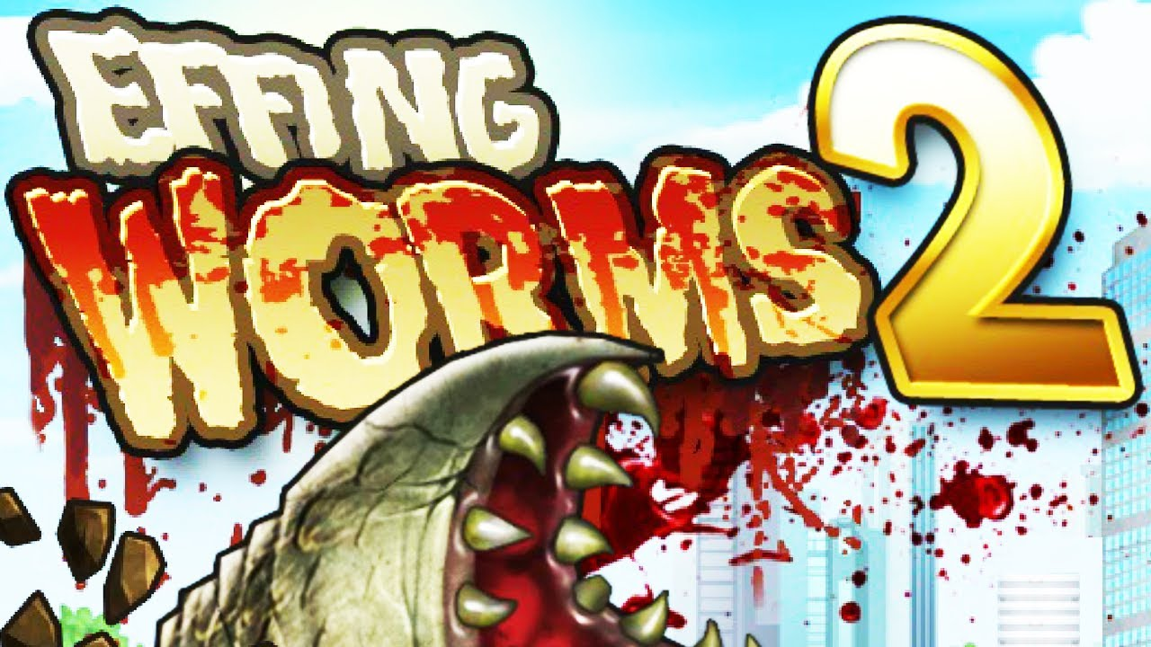 Efing Worms