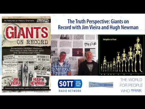 The Truth Perspective: Giants on Record with Jim Vieira and Hugh Newman