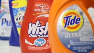 Best Laundry Detergents | Consumer Reports