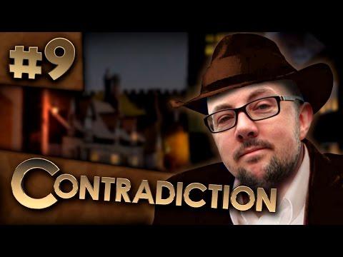 Contradiction - Naughty Rebecca #9