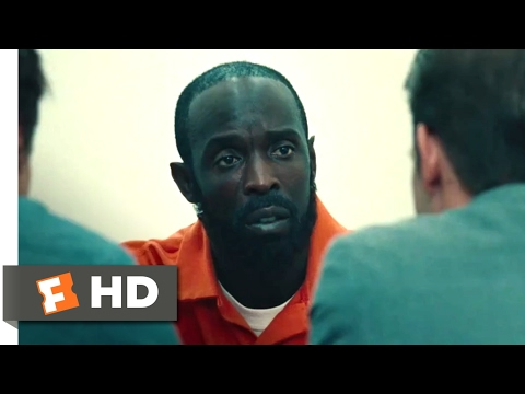 "Kill the Messenger (2014) - ""Freeway"" Ricky Ross Scene (1/10) 