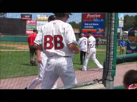 Rochester Red Wing Game