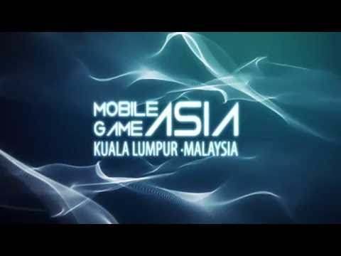 Global Mobile Game Confederation: Opening Speech