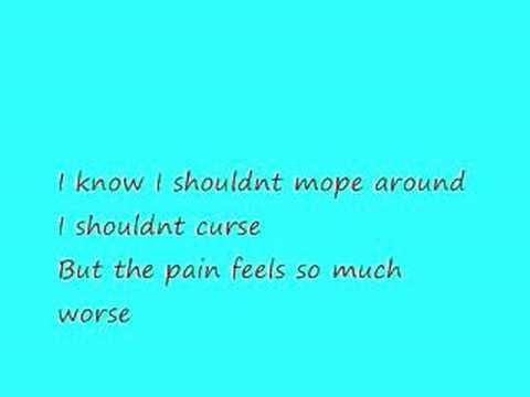 Spongebob Squarepants Ripped Pants lyrics