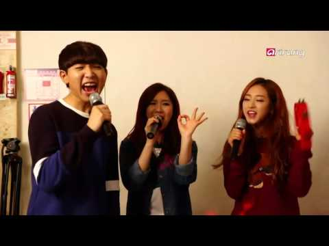 Pops in Seoul-A Singing Competition with...