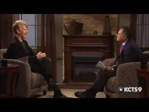 David Horsey   CONVERSATIONS AT KCTS 9