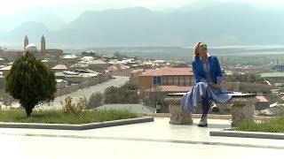 Путешествие в Азербайджан. Нахичевань, родина Гейдара Алиева