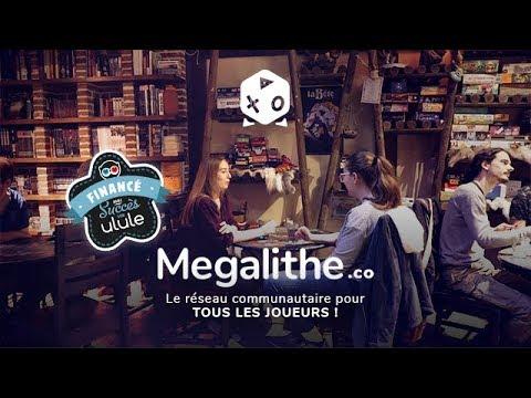 Megalithe, le réseau communautaire