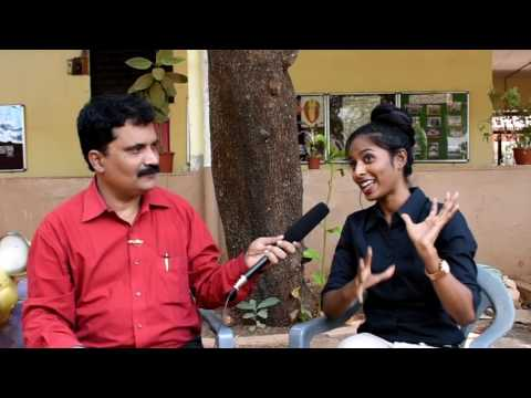 Pooja Surve a International Gymnast unfolds the secret of success | Rang Yashache