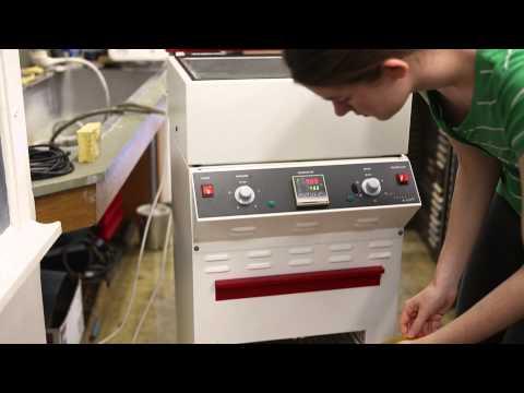 Luxury Letterpress Printing & Foil Stamping