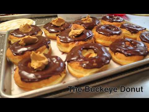 Buckeye Donuts - Columbus OH - FWC#4