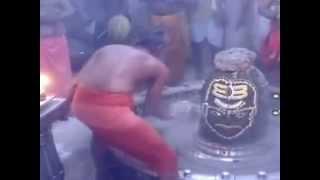 Ujjain Mahakaleshwar Bhasma Aarti