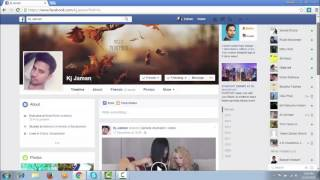 How to Block Someone on Facebook - 2016