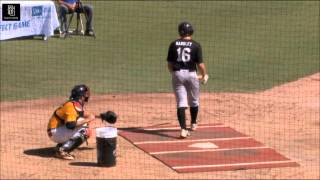 Video Maverick Handley 2016 Catcher - Perfect Game 2015 National Showcase download MP3, 3GP, MP4, WEBM, AVI, FLV Mei 2018