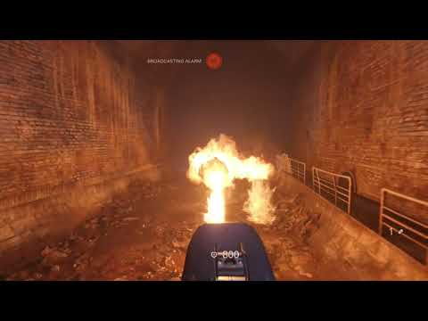 THIS GAME IS SWAG!  THE NEW COLOSSUS [Walkthrough Gameplay] Wolfenstein II |