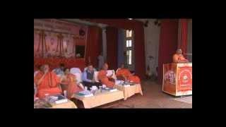 Ramakrishna Mission Ashrama, Narainpur (Vol-3/a)