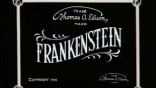 Repeat youtube video Frankenstein (1910) [Silent Movie]