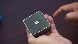 tinhtevn - tren tay dock continuum cua lumia 950 va 950 xl